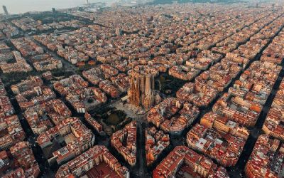 How To Get In With The Right Crowd In Barcelona